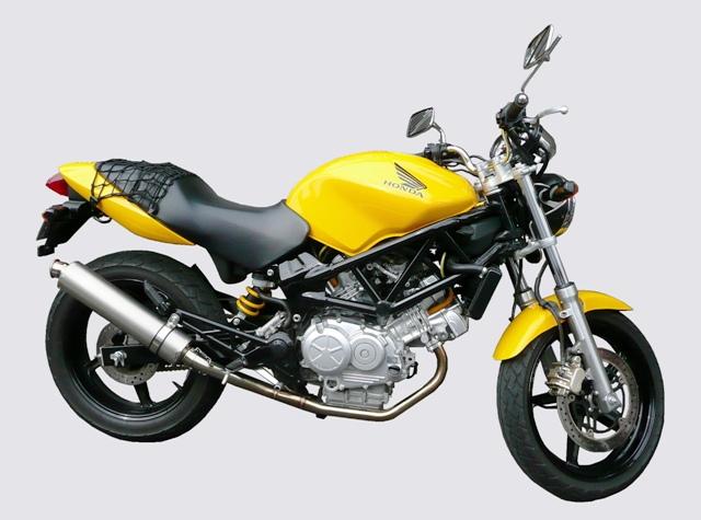 初心者・女性におすすめの250ccバイク第1位 VTR250