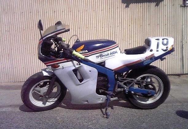 ヤフオク・メルカリでバイク、自動車を購入した失敗談(NSR50)